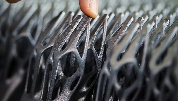 BMW anuncia planta de manufatura aditiva