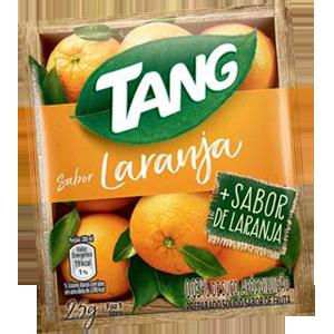 Novos sabores de TANG têm alumínio como aliado