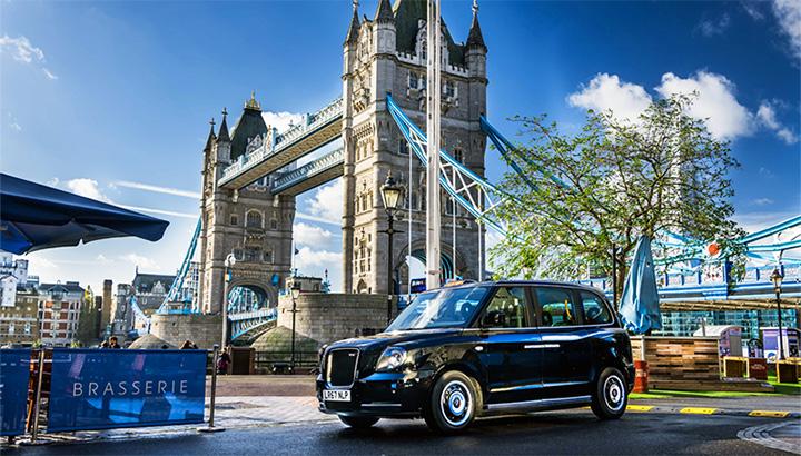Novelis será fornecedora da London Electric Vehicle Company