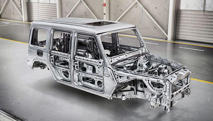 No Salão de Detroit, alumínio ganha destaque em premiação