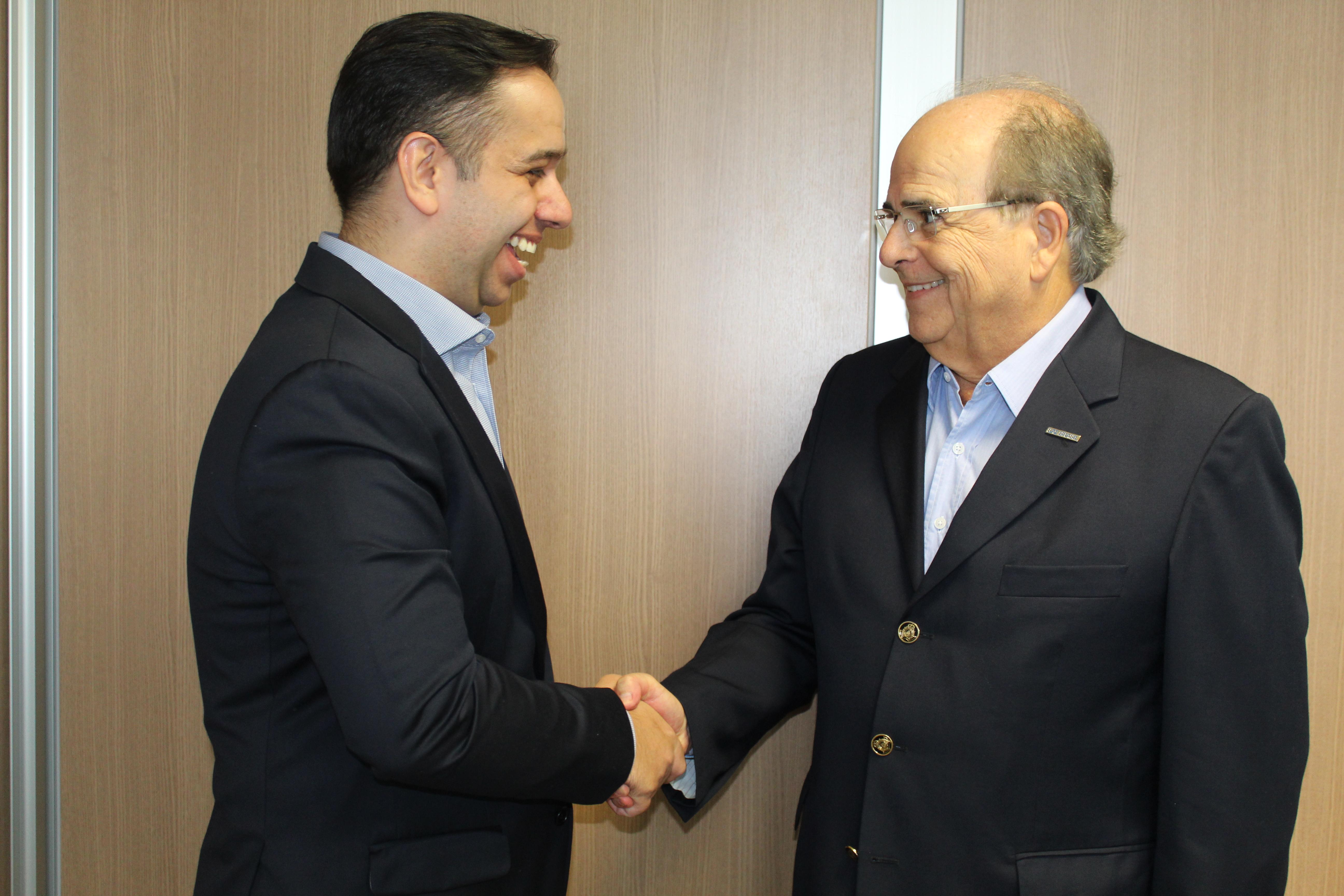 Reed Exhibitons Alcantara Machado anuncia parceria com a SAE BRASIL e foca no desenvolvimento da mobilidade
