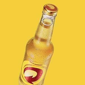 """Uma garrafa que """"abre como latinha"""""""