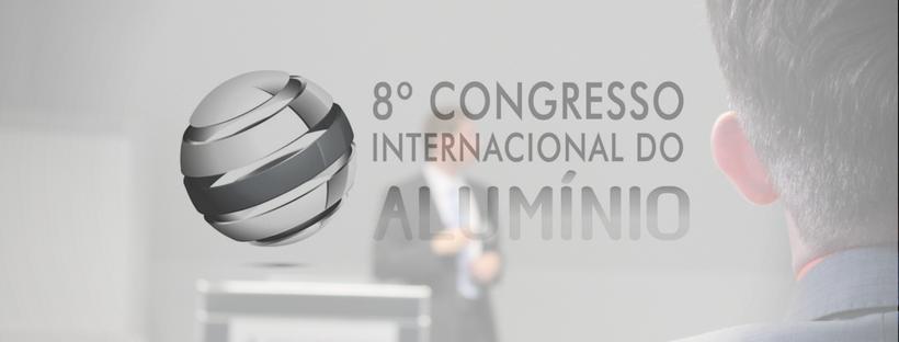 5 motivos para participar do Congresso Internacional do Alumínio