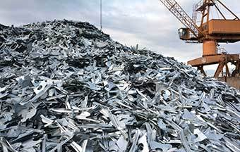 683 mil toneladas de alumínio foram recuperadas ano passado, somente no Brasil