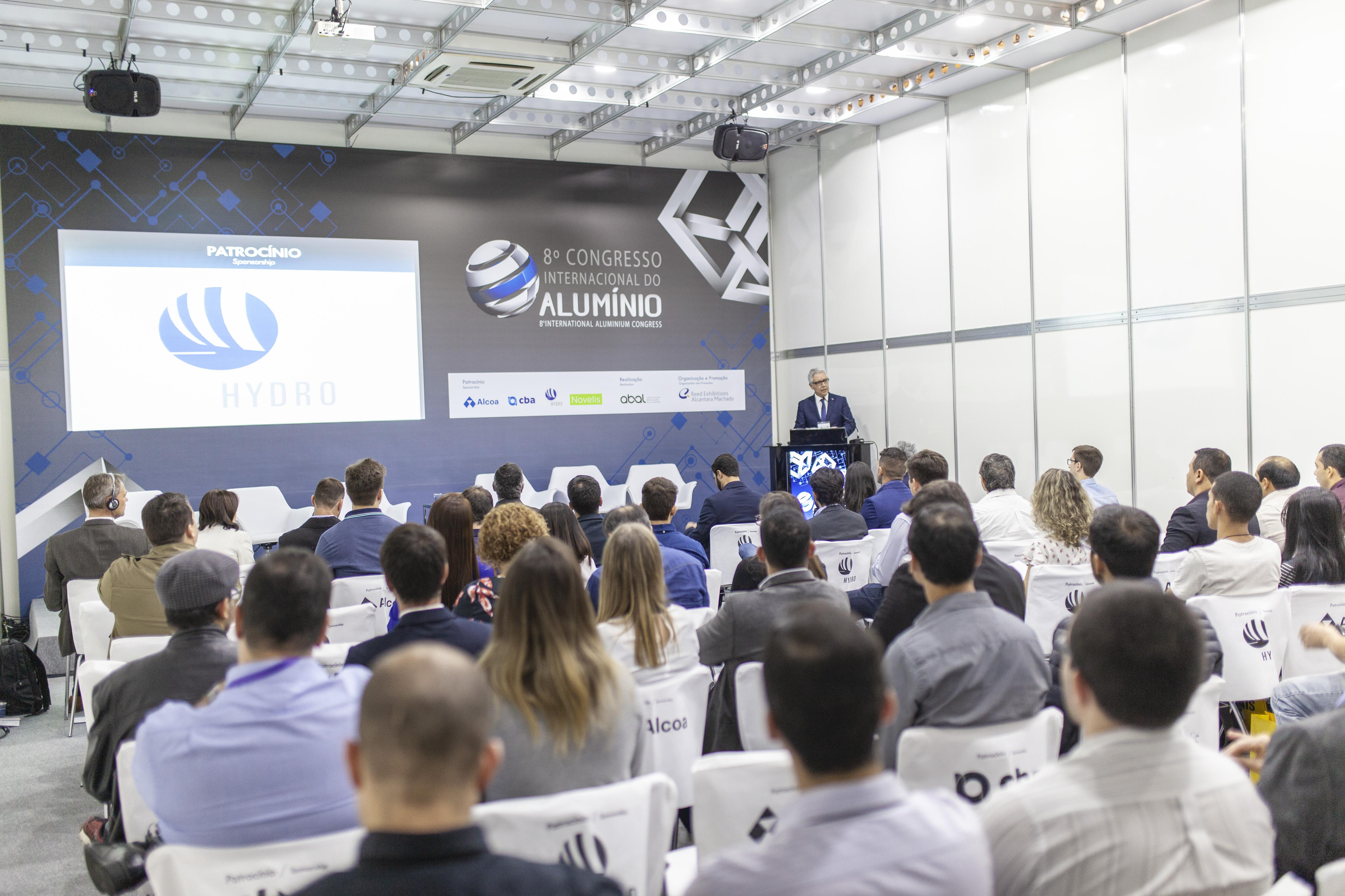 Saiba como a ExpoAluminio ajudará a expandir seus negócios em 2020